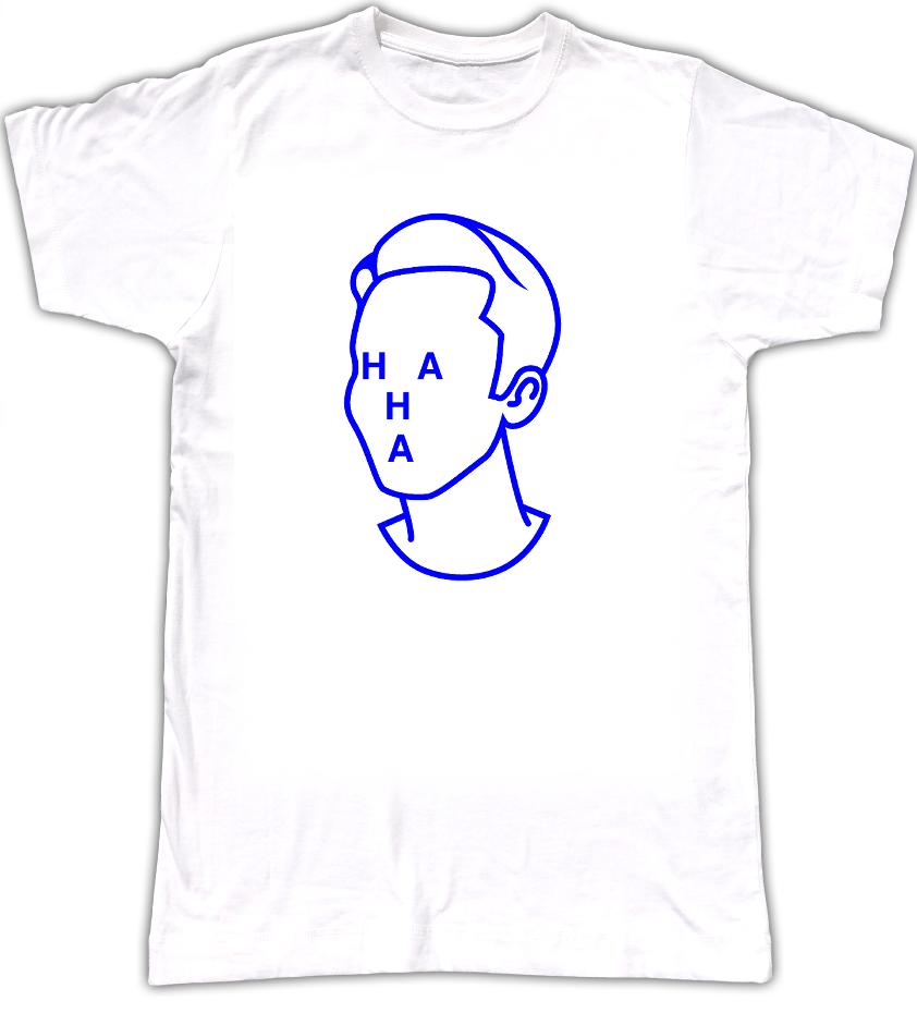 HA HA T-shirt