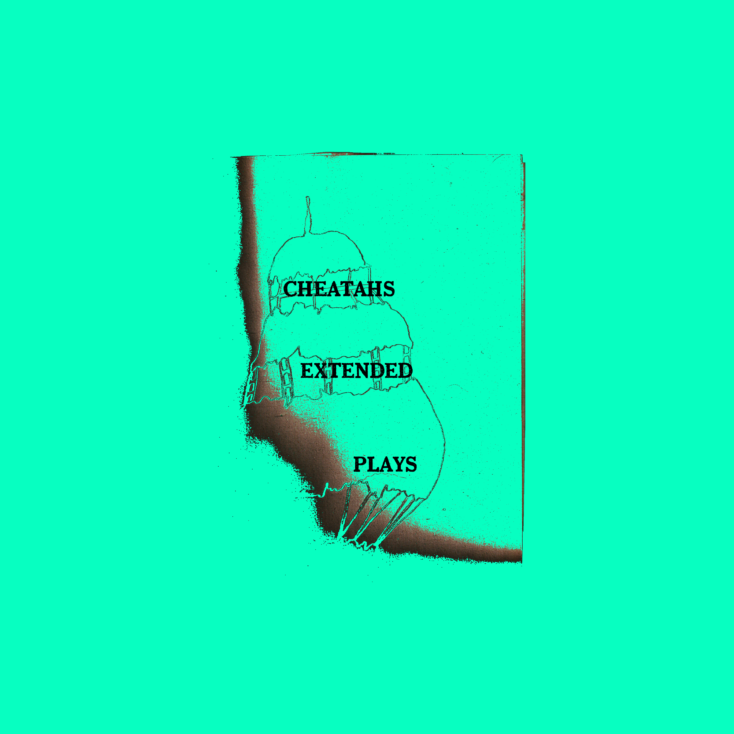 Extended Plays (WAV)