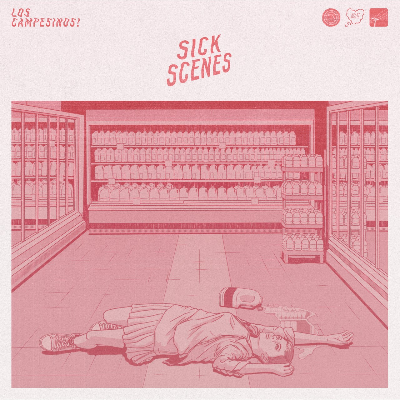 Sick Scenes Download (MP3)