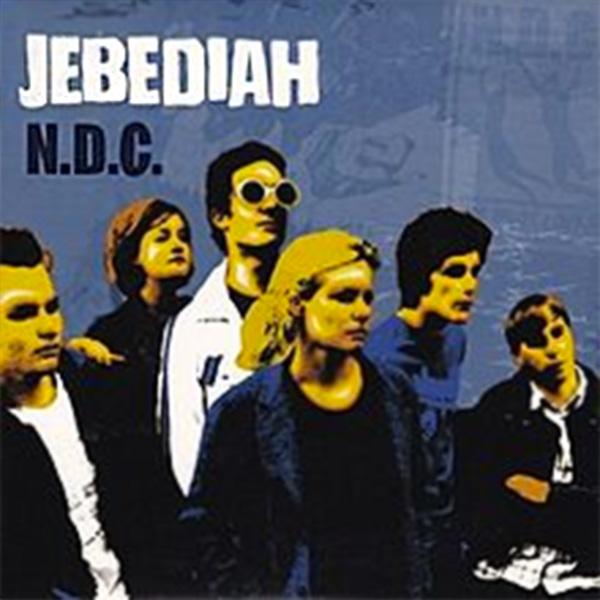 N.D.C - CD Single
