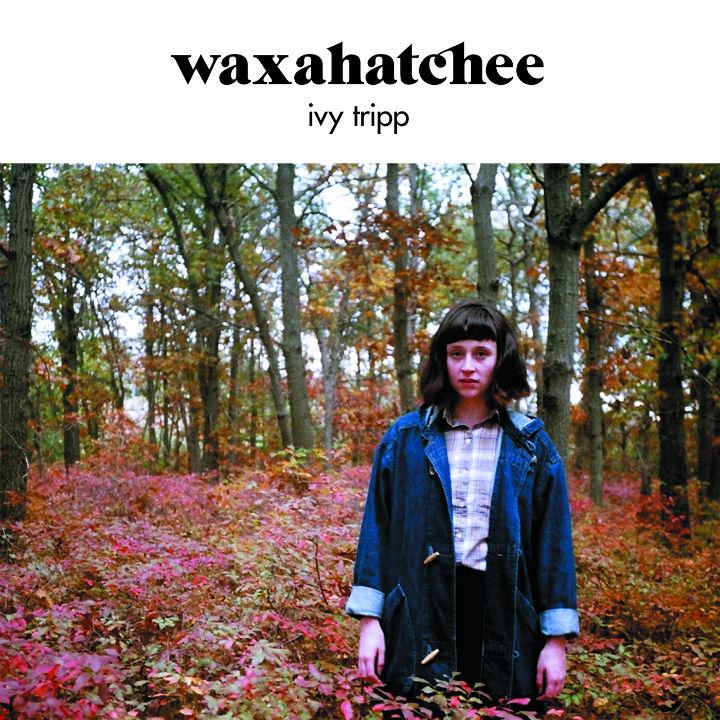 Waxahatchee CD Bundle