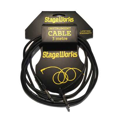 3m Guitar Cable