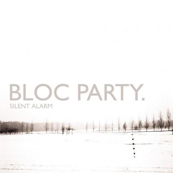 Silent Alarm LP