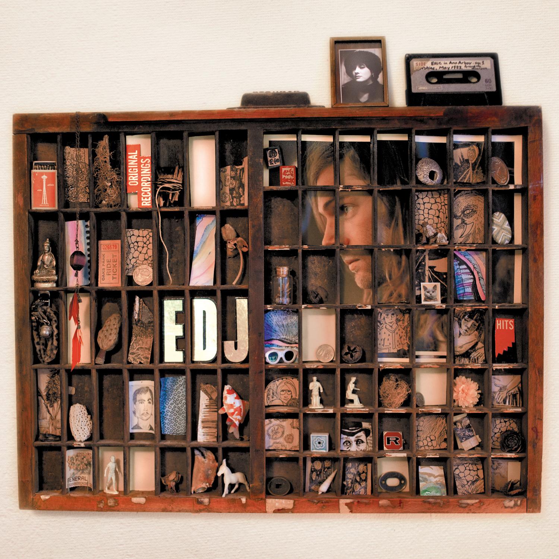 """EDJ - EDJ 12"""" LP"""