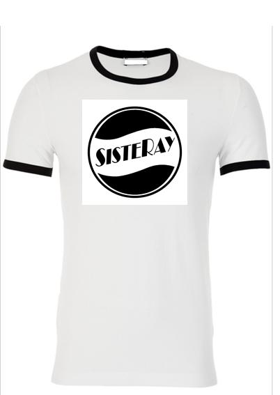 'Logo' T-Shirt // Unisex