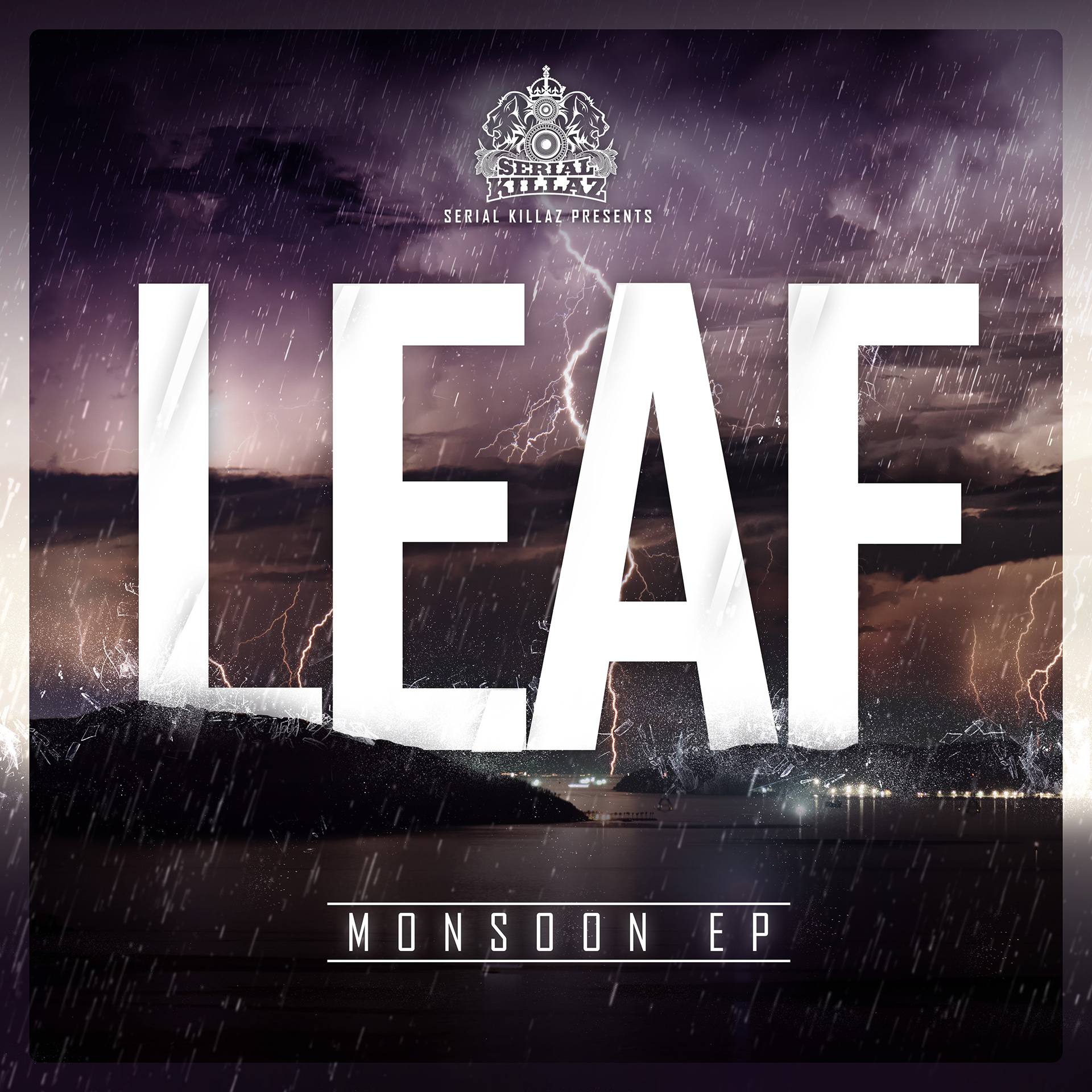 Leaf - Monsoon EP