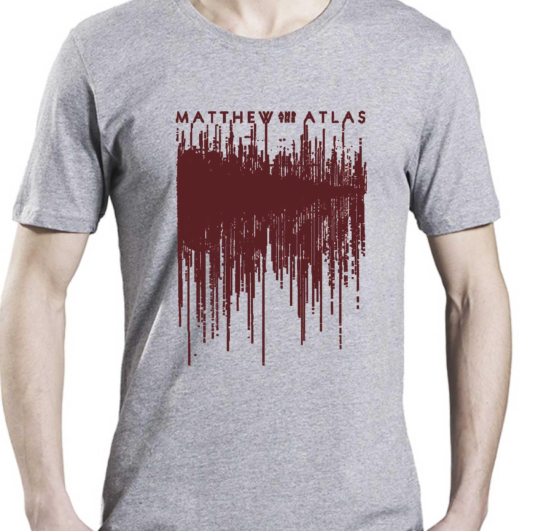 'Temple' T-Shirt