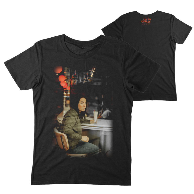 Dear You Tour Bundle (Intimate Pre-show Q&A plus Very LTD Edition T-Shirt)