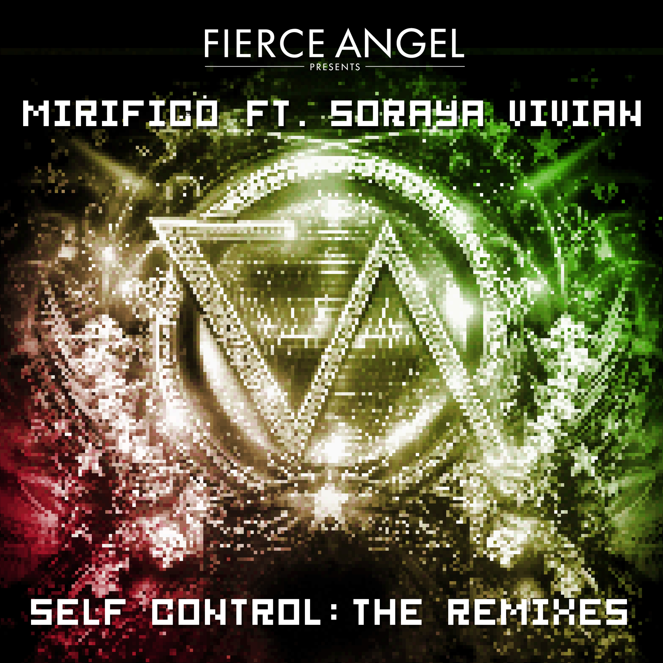 Mirifico Ft. Soraya Vivian - Self Control : The Remixes