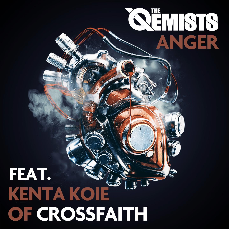 Anger MP3